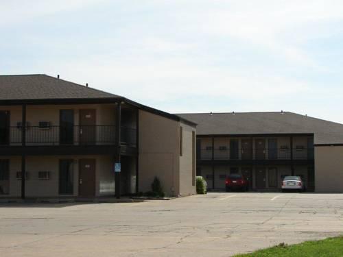 hotel American Inn Council Bluffs