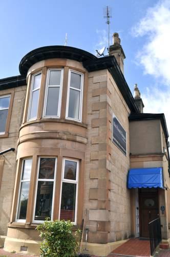 hotel Alba Hostel Glasgow
