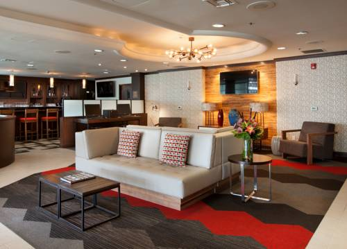 hotel Four Points by Sheraton - San Francisco Airport