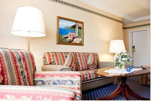 hotel Hotel Landgut Horn