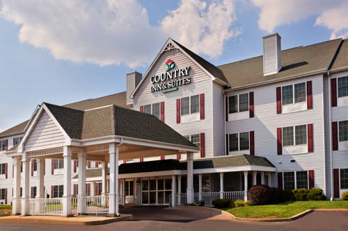 hotel Country Inn & Suites Rock Falls