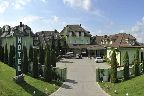hotel Hotel Baranowski