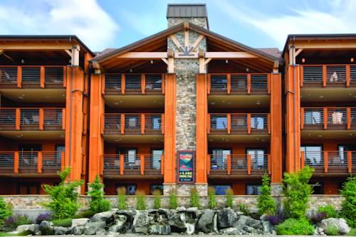 hotel WorldMark Chelan - Lake House