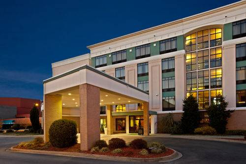 hotel Holiday Inn Hotel & Suites Huntington-Civic Arena