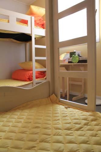 hotel Egg House Namisum Guesthouse