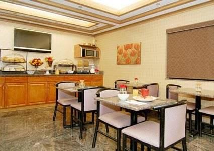 hotel Days Inn Runnemede