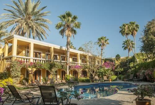 hotel El Encanto Inn & Suites