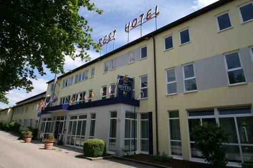 hotel Best Hotel Mindeltal