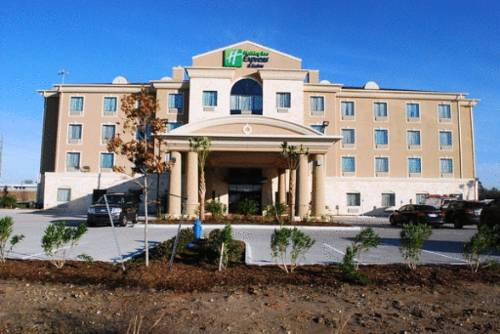 hotel Holiday Inn Express & Suites Houston South - Near Pearland