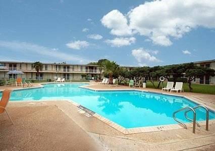 hotel Rodeway Inn San Marcos
