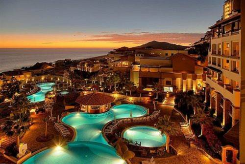 hotel Suites at Sunset Beach Cabo San Lucas