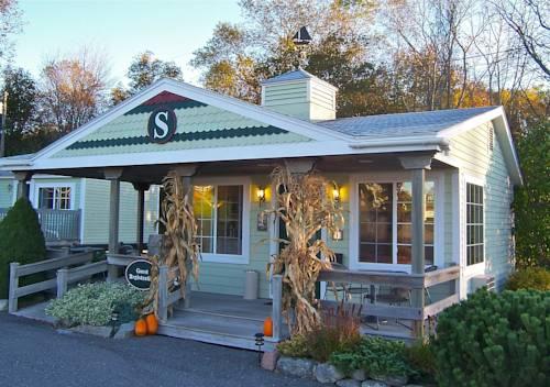 hotel Seascape Motel & Cottages