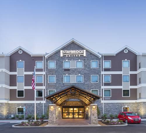 hotel Staybridge Suites Canton