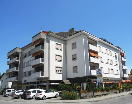 hotel Hotel Restaurant A1 City Derendingen