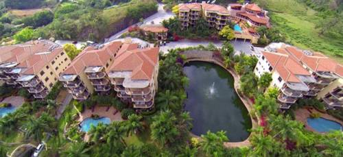 hotel Clarion Suites Roatan at Pineapple Villas