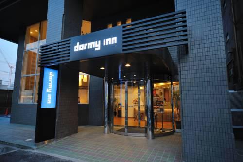 hotel Dormy Inn Chiba City Soga