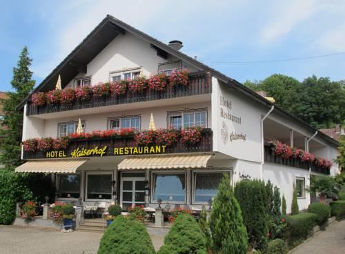 hotel Hotel & Restaurant Kaiserhof