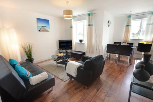 hotel Meridian Apartment Suites