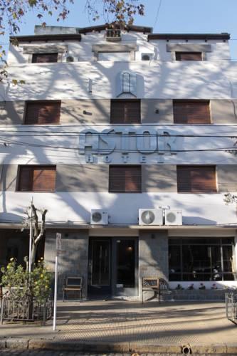 hotel Hotel Astor Junin