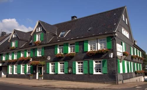 hotel Hotel Zur Eich
