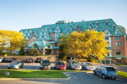 hotel DoubleTree by Hilton Gatineau-Ottawa