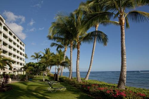 hotel Lahaina Shores