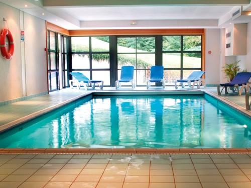 hotel Le Domaine Du Golf
