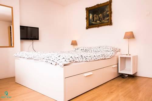 hotel Just Stay - Spacious Apartment Heemskerkstraat