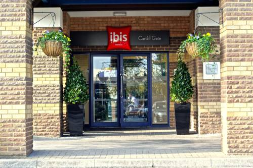 hotel ibis Cardiff Gate - International Business Park