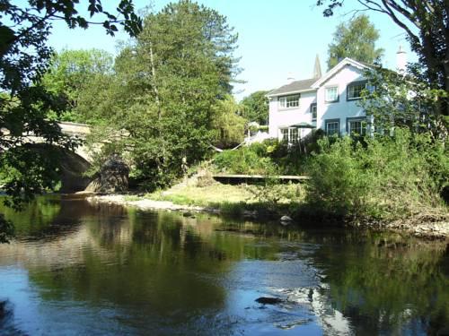hotel River Cottage B&B UK