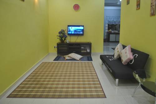 hotel D'Pearl Homestay