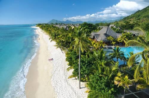 hotel Dinarobin Beachcomber