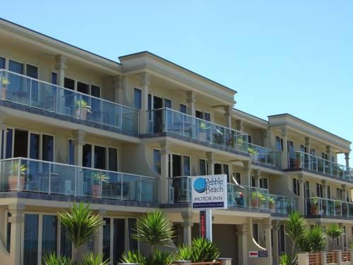 hotel Pebble Beach Motor Inn