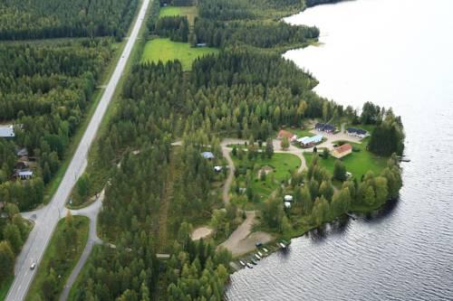 hotel Ristijärven Pirtti Cottage Village