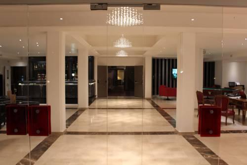 hotel Hôtel Orbelys