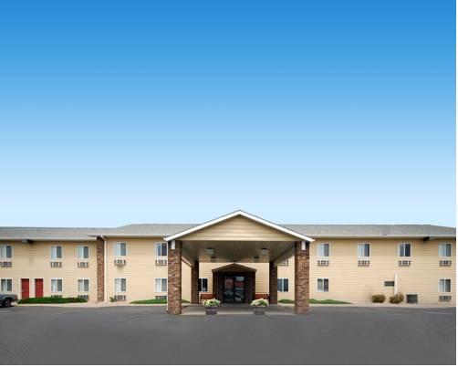 hotel Quality Inn & Suites Watertown