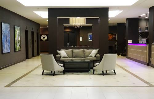 hotel Crowne Plaza Danbury