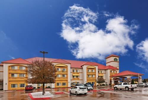 hotel La Quinta Inn & Suites Weatherford