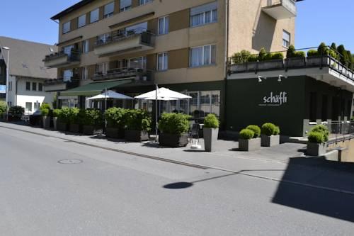 hotel Hotel Restaurant Schafli