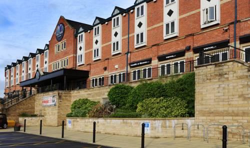 hotel Village Hotel Manchester Bury