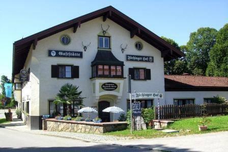 hotel Gasthof Föchinger Hof