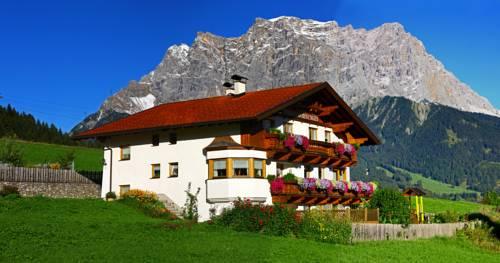 hotel Haus Fasser