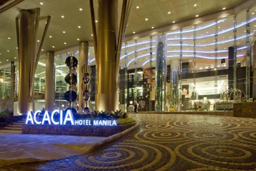 hotel Acacia Hotel Manila