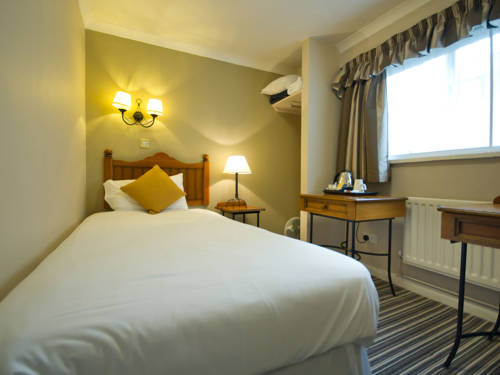 hotel Innkeeper's Lodge Woking