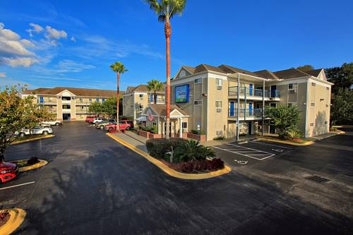 hotel Stay Suites of America - Orange Park