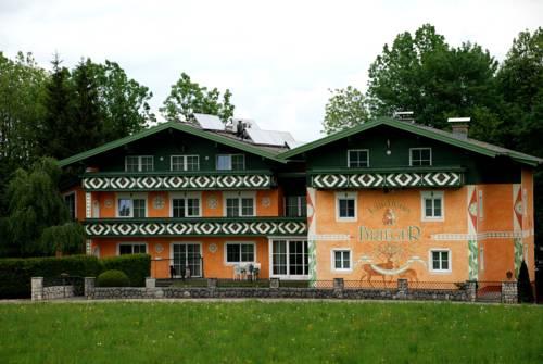 hotel Landhaus Brieger