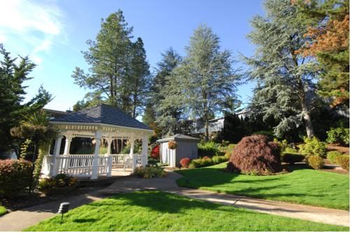 hotel Shilo Inn Suites Hotel - Portland/Beaverton