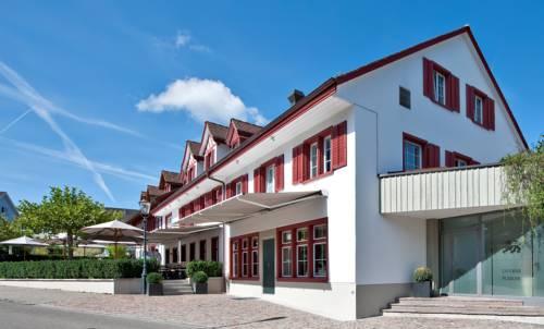 hotel Hotel-Restaurant Löwen