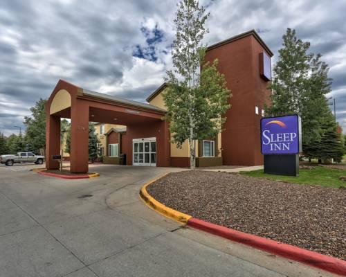 hotel Sleep Inn Flagstaff