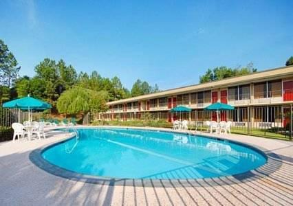 hotel Quality Inn Americus